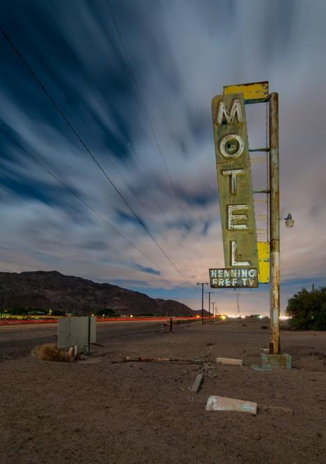 abandoned motel 10