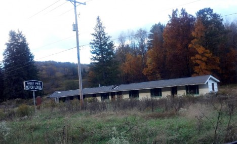 Motels In Coudersport Pa
