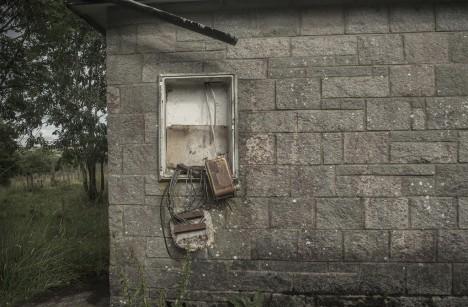 abandoned motel 4d
