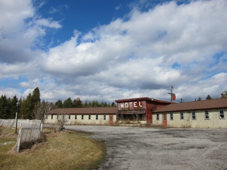 Niagara Resort