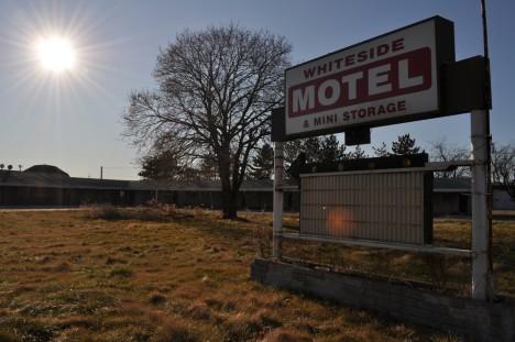 abandoned motel 7a