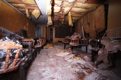abandoned motel 8c