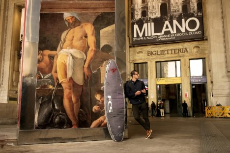 classic art milan billboards 1