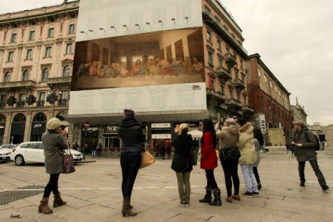 classic art milan billboards 3