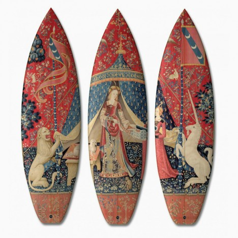 classic art surfboards 1