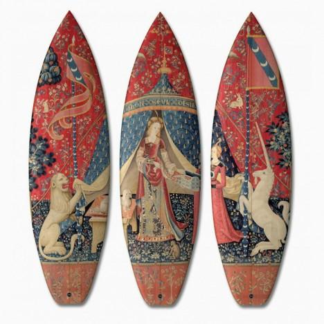 classic art surfboards 1