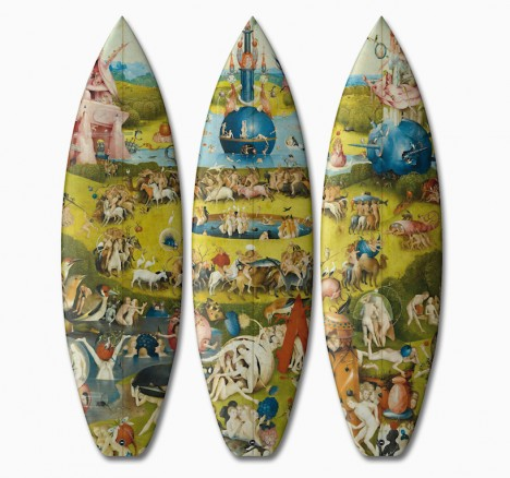 classical art surfboards 2