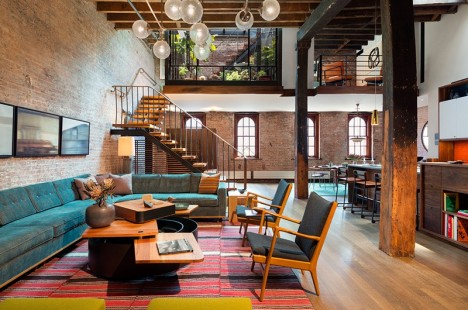 converted warehouse 4