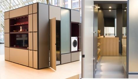 cubitat bathroom interior design