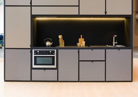 cubitat mobile home kitchen