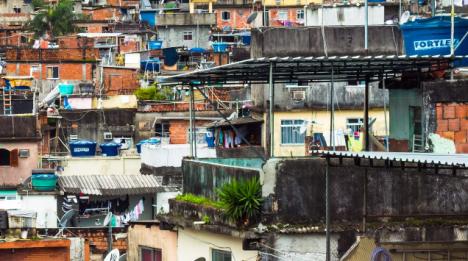 favela zoom final