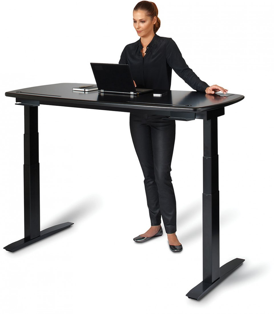 kinetic desk 2