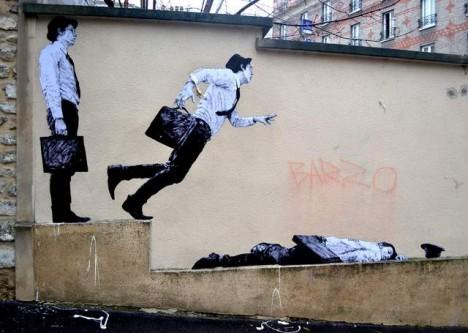 levalet street art 15