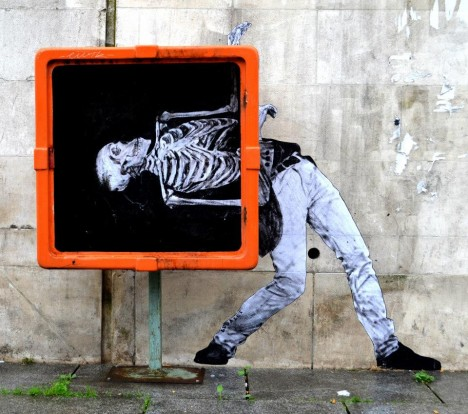 levalet street art 4