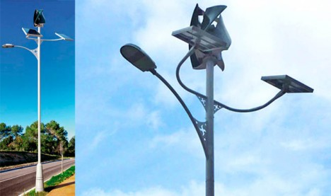 light post real life copy