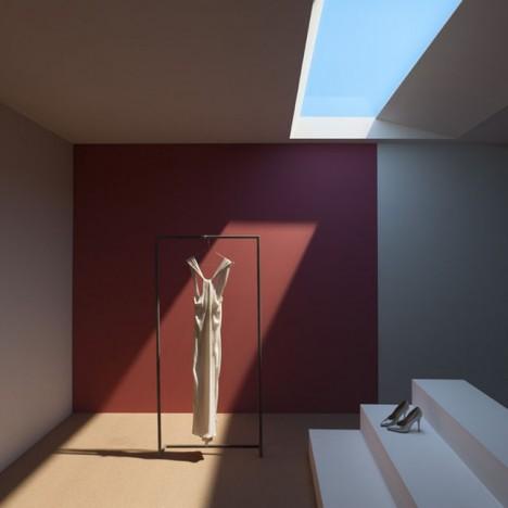 light real simulation design