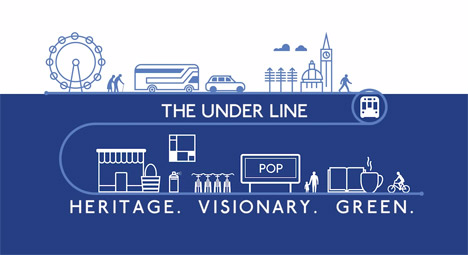 london underline park idea