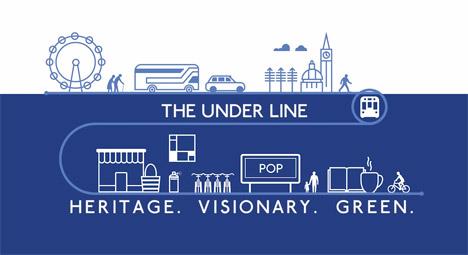 london underline park idea