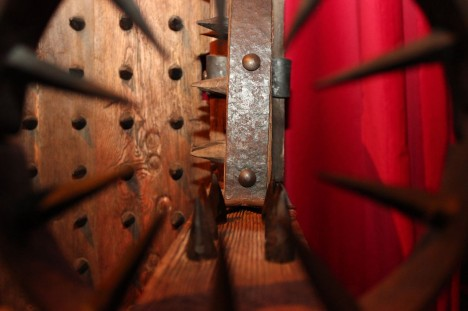 medieval torture museum 1
