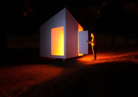 mobile art gallery 1
