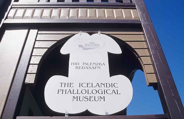 phallological museum 1