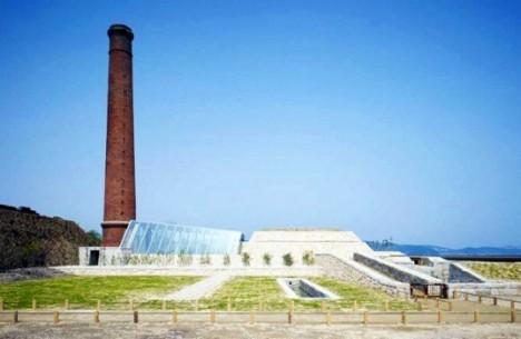 Rocky Ruins Reclaimed 12 Mining Facilities Transformed