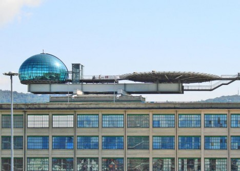 rooftop racetrack 2