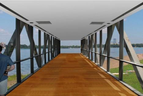 skyway as walkway