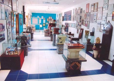 toilet museum 1