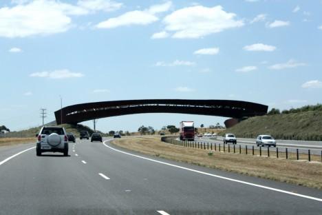 Highway Acoustic Walls 8c