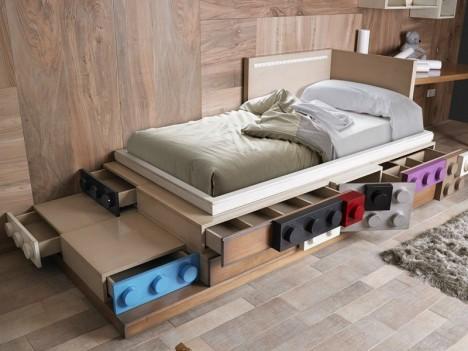 Kids Furniture LEGO 2