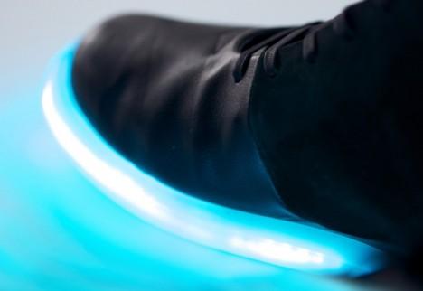 Orphe smart shoes 2