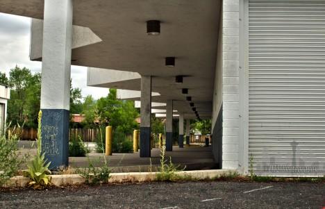 abandoned bus station terminal Flagstaff AZ 6b