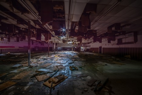 abandoned supermarkets Egg Harbor City 4a