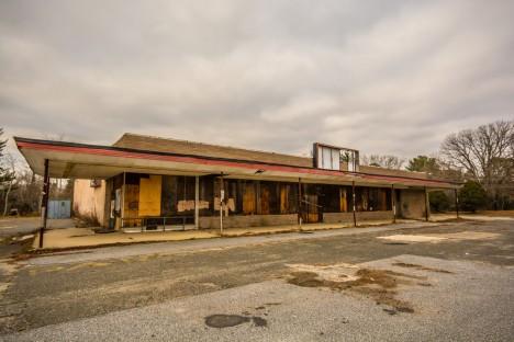abandoned supermarkets Egg Harbor City 4b