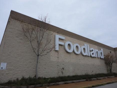 abandoned supermarkets Foodland 1a