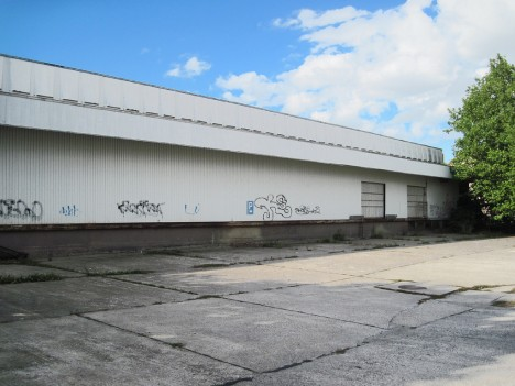 abandoned supermarkets GDR 3b