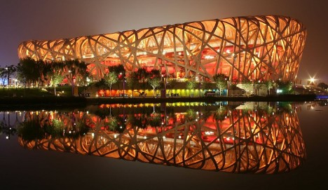 bird architecture beijing stadium 1