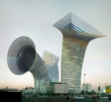 fantasy architecture enrich 4