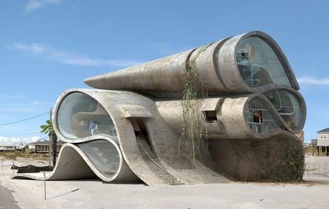 fantasy architecture gonzalez 2