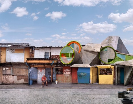fantasy architecture gonzalez 5