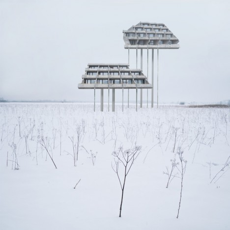 fantasy architecture jung 7