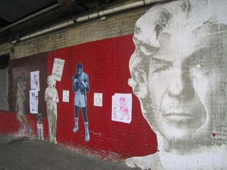 graffiti Spock 15a
