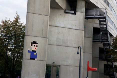 graffiti Spock 5c