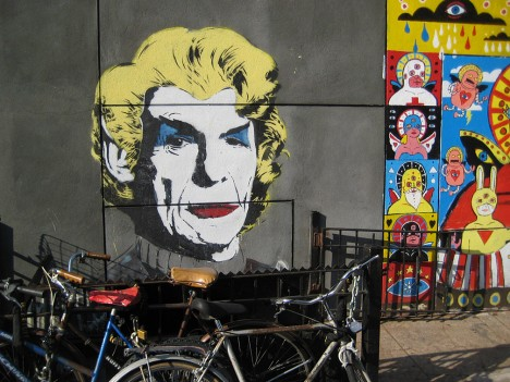 graffiti Spock 8a