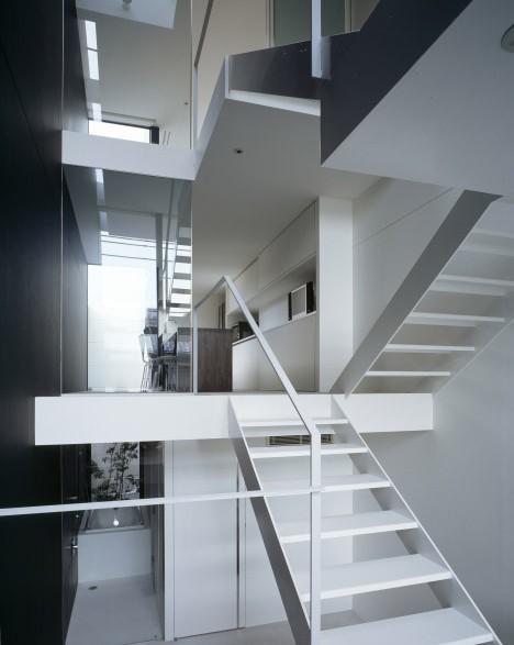 japan interiors cloud house 2