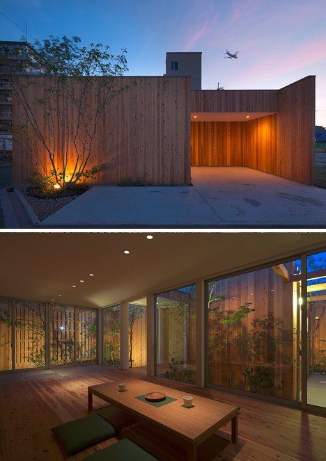 Smart Space Solutions 14 Innovative Japanese Home