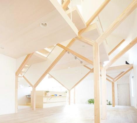 japan interiors house h 1