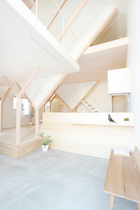 japan interiors house h 3