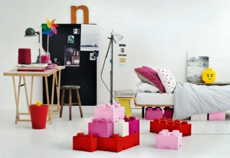 16 Fun Kids Room Ideas Will Make You Want to Shrink Yourself | Urbanist